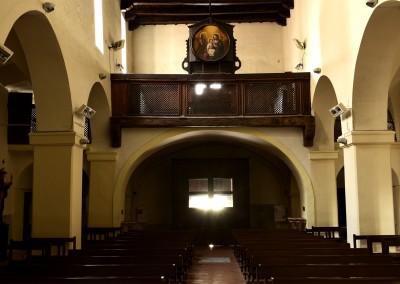 la chiesa 01